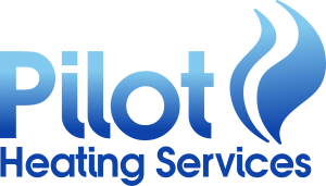 Pilot Heating Logo